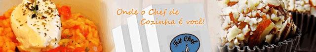 Resultado Sorteio Kit Chef