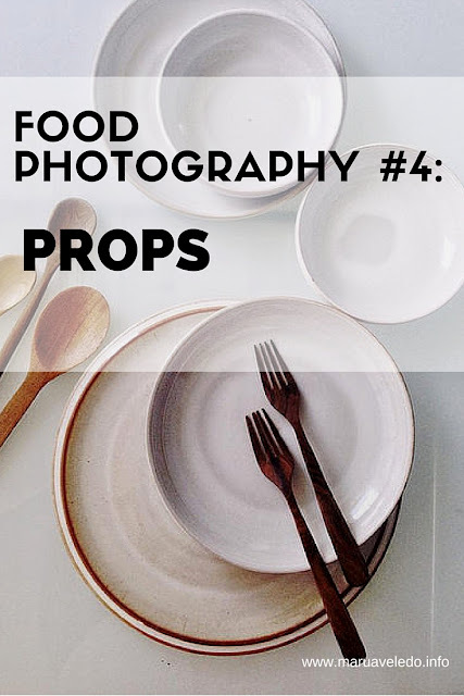 Food Photography #4: Props