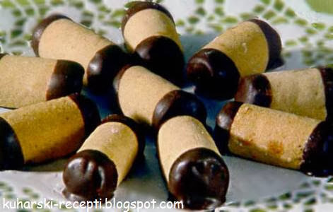 cokoladne trubice