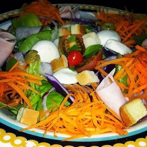 Super Salada
