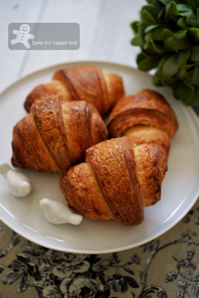 Crossiant (Bouchon Bakery)