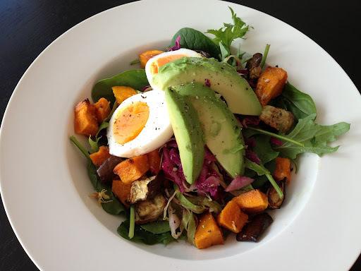 Japanese Coleslaw Salad