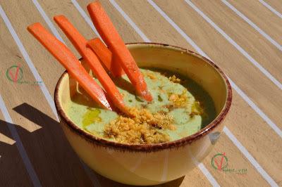 platos tipicos de la lechuga