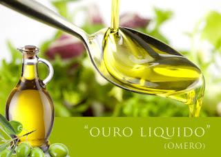 Dica de Saúde: Azeite de Oliva