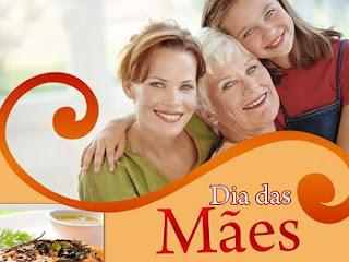 Receitas fáceis para os filhos fazerem no Dia das Mães