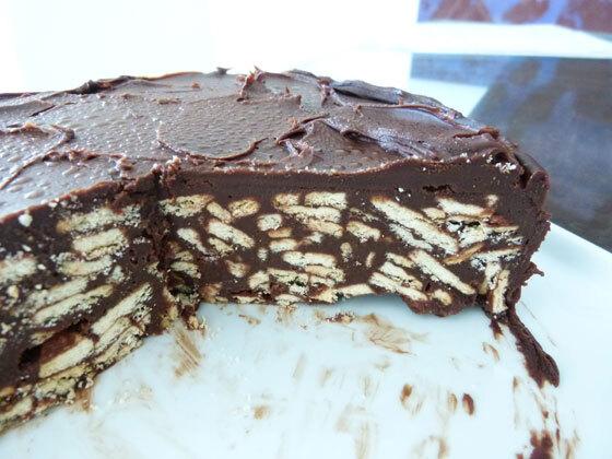 torta chocolate nutella nutella