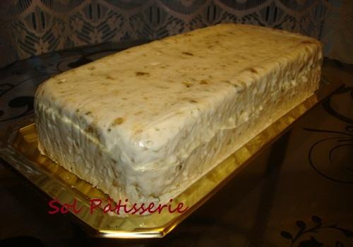 Pasta Americana e Coberturas