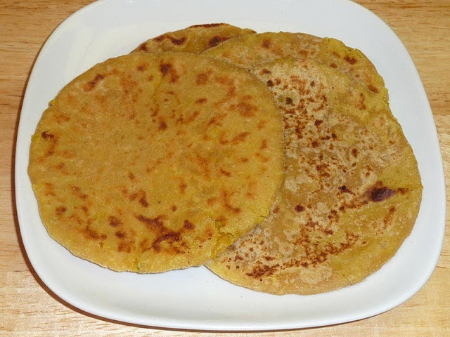 Puranpoli Recipe | How to Make Gujarati, Marathi Sweet Dish Puran Poli