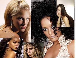 Soluções naturais - queda de cabelo