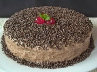 Bolo de chocolate: Aprenda a fazer a melhor receita