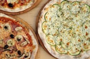 Pizzas ecológicas al alcance de todos