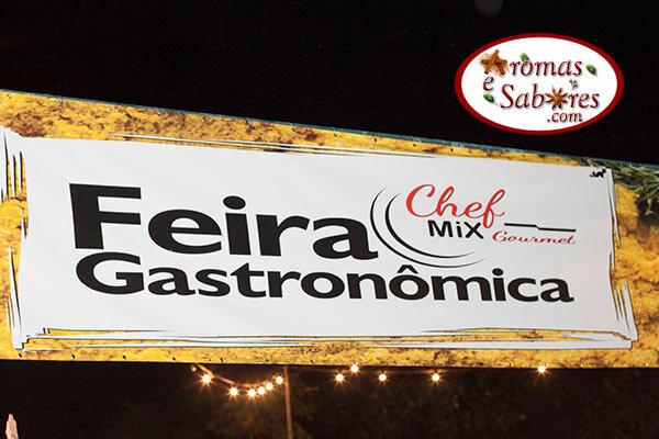 Chef Mix Gourmet Rio de Janeiro