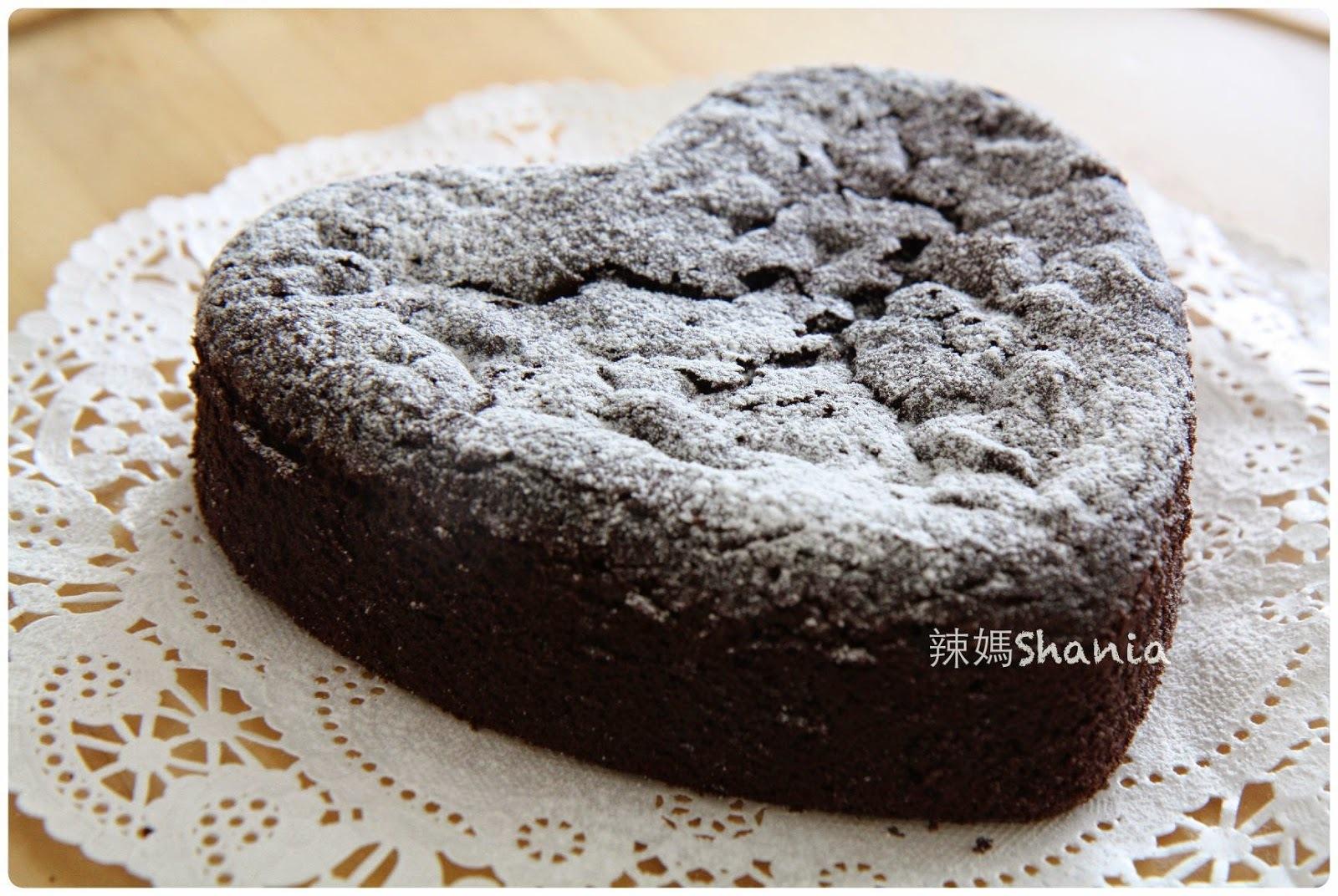 巧克力蛋糕食譜 電鍋