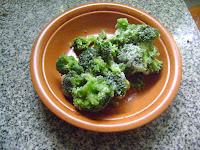 Vegetales gratinados