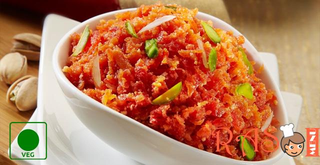Gajar Halwa Recipe - Carrot Halwa