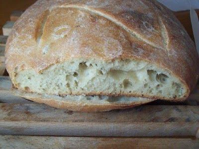 Bread Baking Buddies : Rewena paraoa (Maori bread)