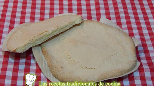 Receta de la torta Cristina