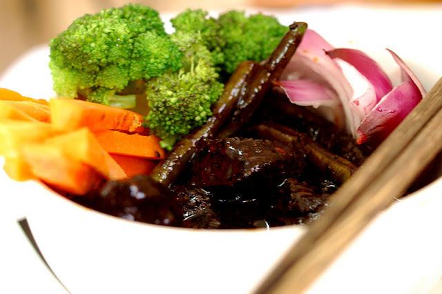 Carne Chinesa