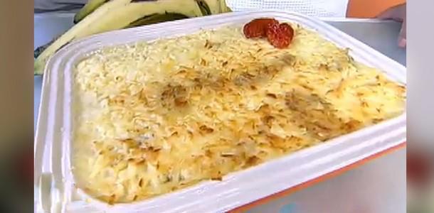 receita de filé de peixe ao forno do edu guedes
