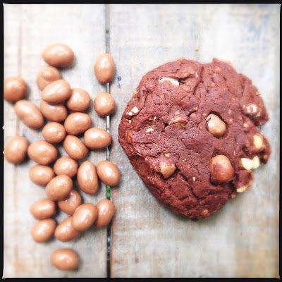 Cookies très gourmands (recette Dorianienne)