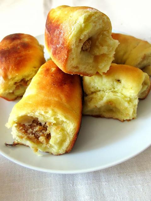 Gužvarci od krompira