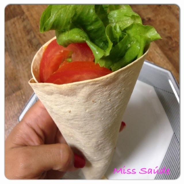 Salada CONE
