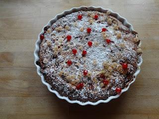 ribs dessert