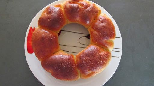 Aprenda a fazer uma deliciosa rosca