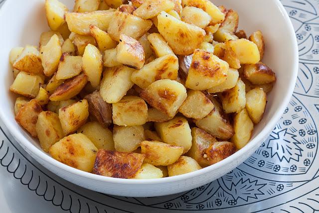 Kako napraviti dobar pečeni krompir?