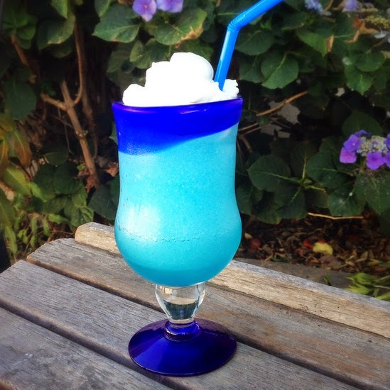 Wicked Tidal Wave Frozen Cocktail
