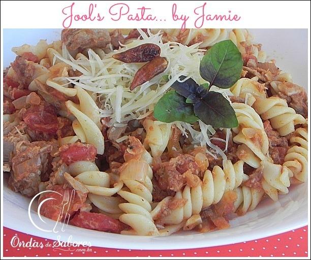 Jool's Pasta... by Jamie Oliver