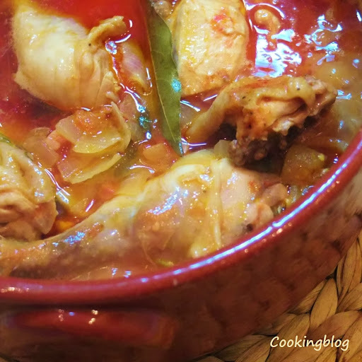 Frango na púcara e a gastronomia Portuguesa em destaque |  Chicken in a clay pot and Portuguese gastronomy featured