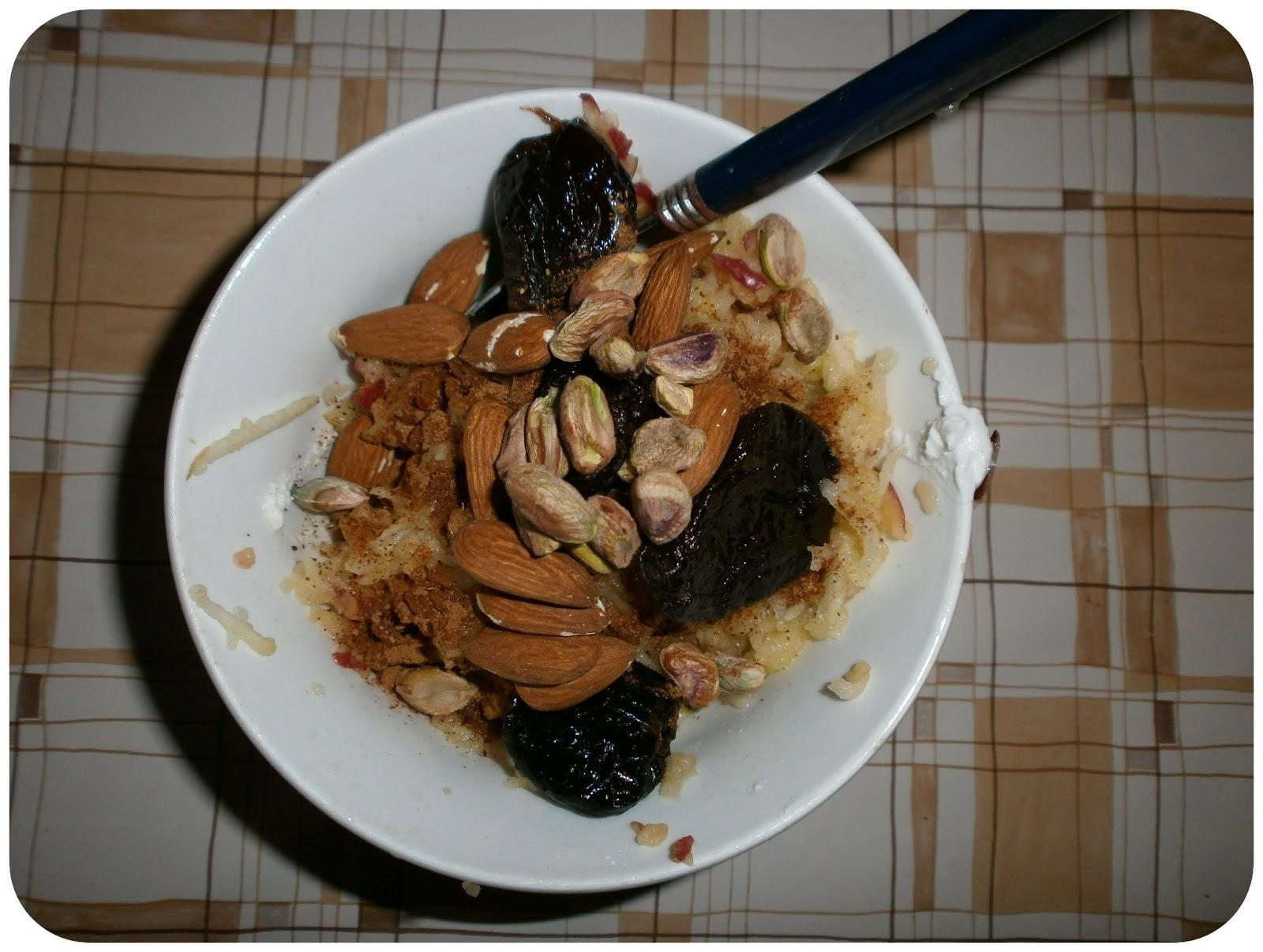 Bleskovky z kuchyne (1)