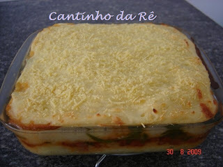 Torta Nhocão