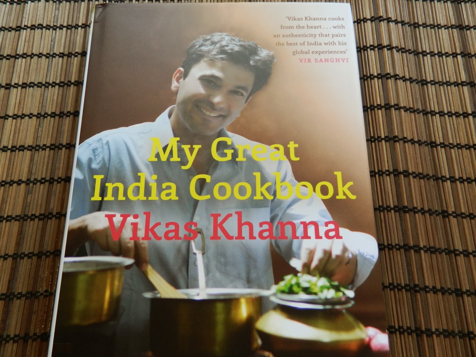 Khekda Kalimirch,Pepper Crab, a Tribute to Chef Vikas Khanna