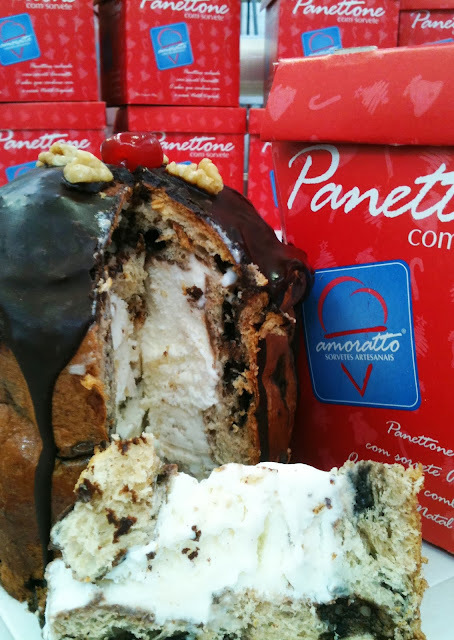 [DICA] Panetones gelados para o Natal em clima tropical