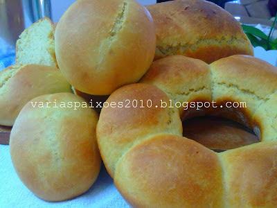 Pão da Bivó Jovir