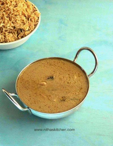 Gramathu Kozhi Saaru | கிராமத்து கோழிச்சாறு | Chicken Gravy II
