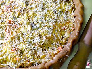 Un post y tres recetas: Tartas para todos!