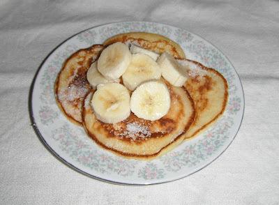 Chelsea Pancakes