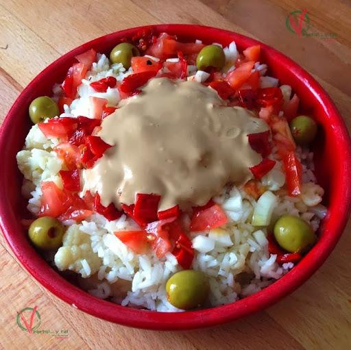 mayonesa de soja