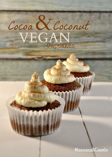 utilisima cobertura para cupcakes