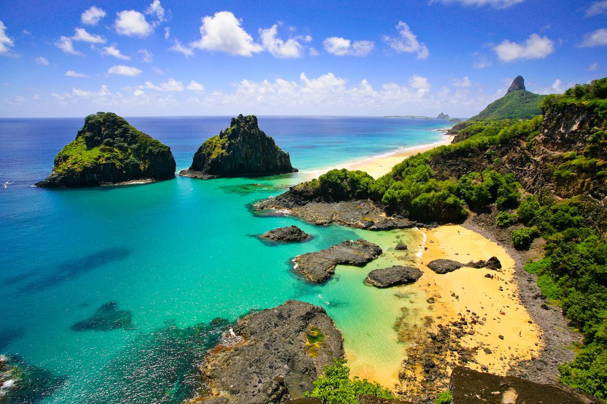 #roteirosuperbonitas: 15 ilhas para curtir uma viagem romântica