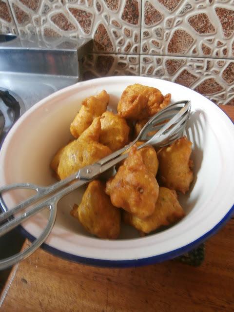 Gato Piment Seychellois