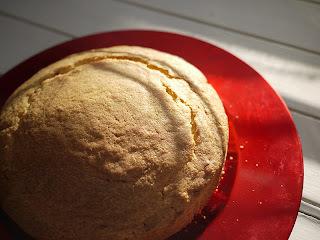 Random Recipes, the Oscars and Madeira Cake