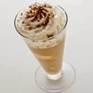 Frapê Rápido de Café