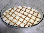 Mais uma receita da Vovoinha Vivita - Arroz doce cremoso