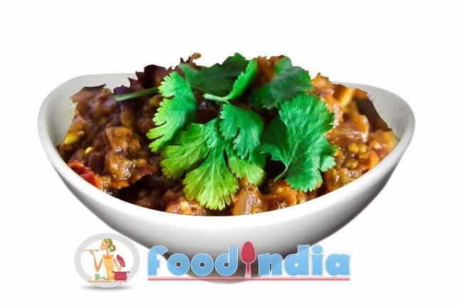 Ringan No Odo Recipe | Famous Gujarati Kandiyavadi's Sabji Recipe