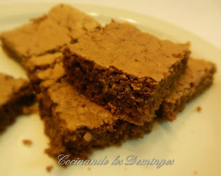 brownies 2 kilos