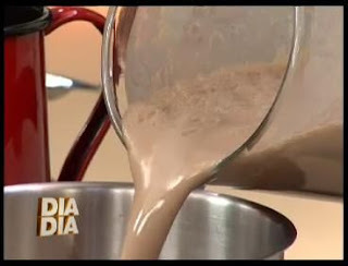 Chocolate Cremoso III